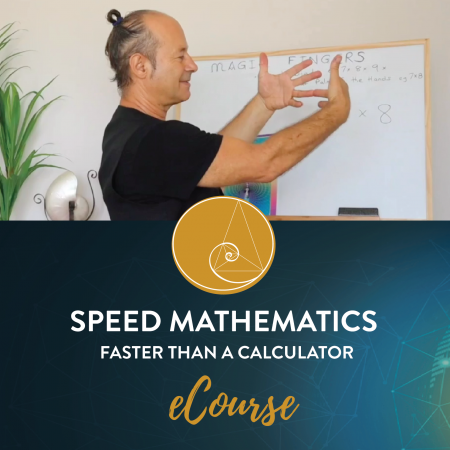 Speed Mathematics For Teens & Adults