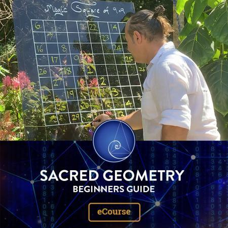 Sacred Geometry: Beginners Guide