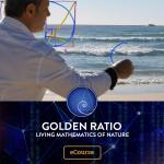 Golden Ratio: Living Mathematics Of Nature