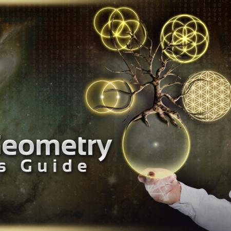 Sacred Geometry: Beginners Guide Course